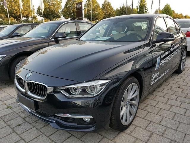 BMW 330 e iPerformance Luxury Immagine 0