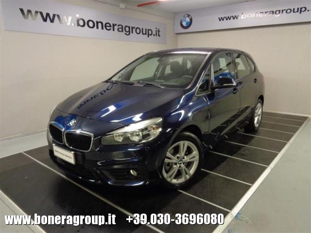 BMW 220 d xDrive Active Tourer Advantage aut. Immagine 0