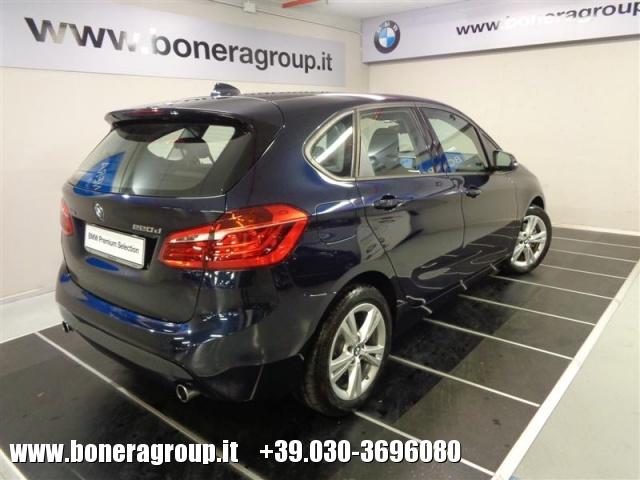 BMW 220 d xDrive Active Tourer Advantage aut. Immagine 4