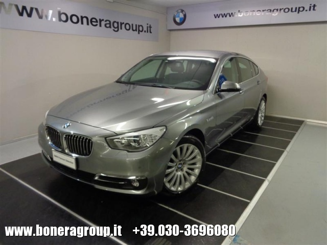 BMW 520 d Gran Turismo Luxury Immagine 0