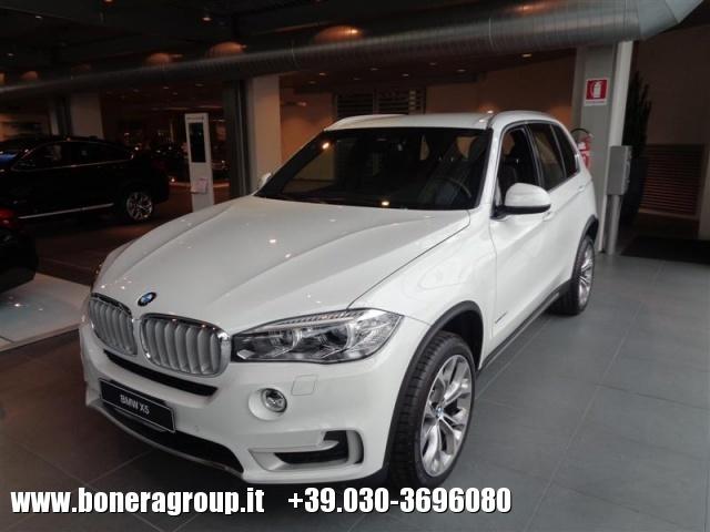 BMW X5 xDrive25d Experience - PRONTA CONSEGNA Immagine 0