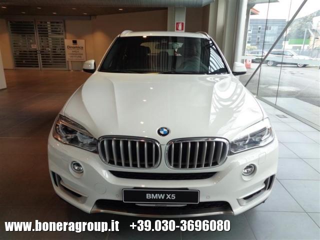 BMW X5 xDrive25d Experience - PRONTA CONSEGNA Immagine 1
