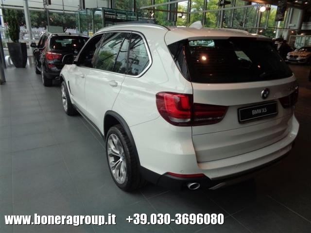 BMW X5 xDrive25d Experience - PRONTA CONSEGNA Immagine 2