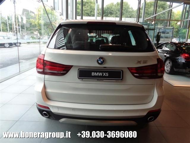 BMW X5 xDrive25d Experience - PRONTA CONSEGNA Immagine 3