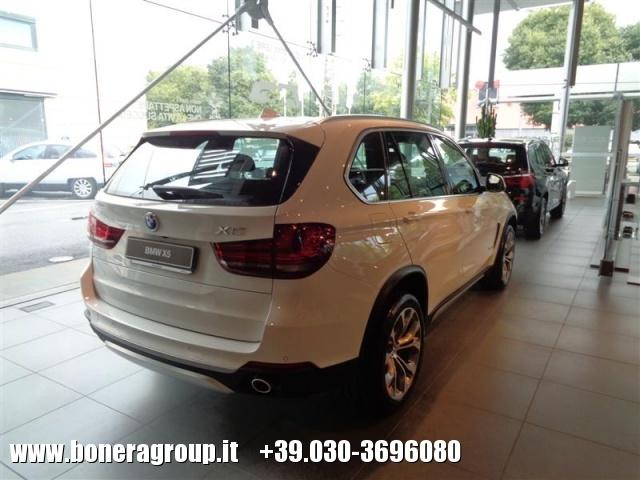 BMW X5 xDrive25d Experience - PRONTA CONSEGNA Immagine 4