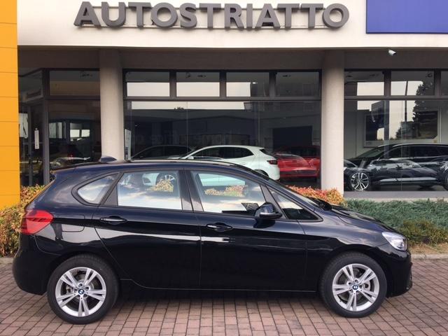 BMW 218 d Active Tourer - IVA ESP - LEASING - Immagine 0