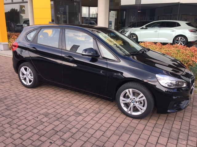 BMW 218 d Active Tourer - IVA ESP - LEASING - Immagine 3