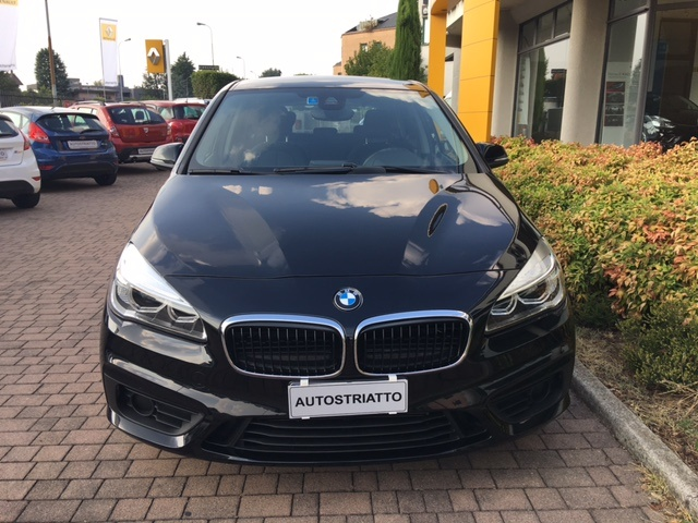 BMW 218 d Active Tourer - IVA ESP - LEASING - Immagine 2