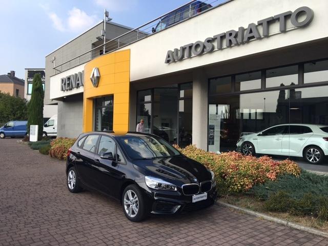 BMW 218 d Active Tourer - IVA ESP - LEASING - Immagine 1