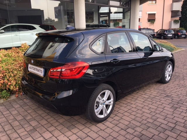 BMW 218 d Active Tourer - IVA ESP - LEASING - Immagine 4