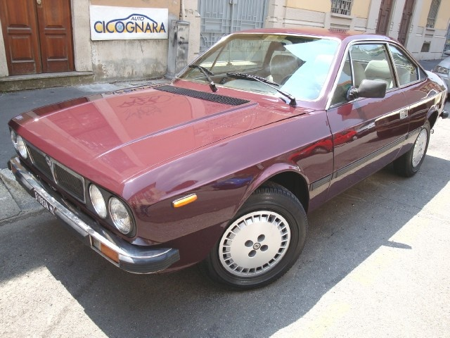 LANCIA Beta Coupé 1.3  **  WhatsApp  3939578915  ** Immagine 0