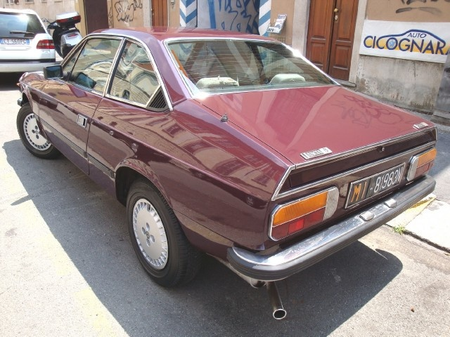 LANCIA Beta Coupé 1.3  **  WhatsApp  3939578915  ** Immagine 1