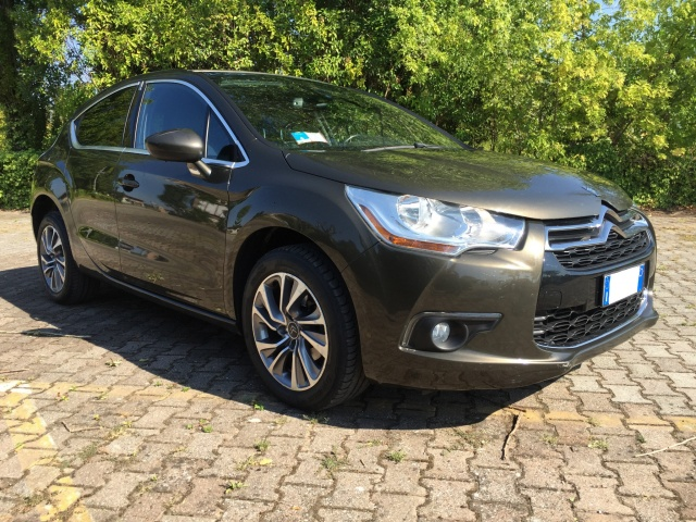 DS DS 4 1.6 e-HDi 110 airdream Business Immagine 4