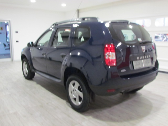 DACIA Duster 1.6 GPL AMBIANCE FAMILY 4X2 115CV Immagine 2