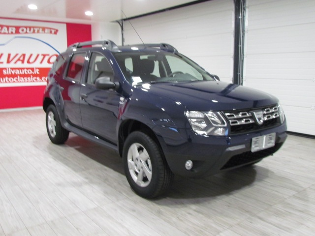 DACIA Duster 1.6 GPL AMBIANCE FAMILY 4X2 115CV Immagine 3