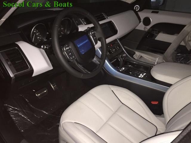 LAND ROVER Range Rover Sport 3.0 TDV6 HSE Dynamic*SEDILI VENTILATI*PRONTA CONSE Immagine 4