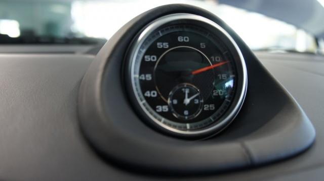 PORSCHE 911 Carrera Coupé 997 Immagine 1