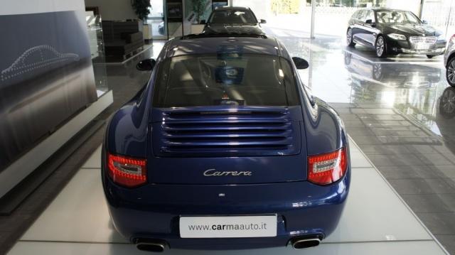 PORSCHE 911 Carrera Coupé 997 Immagine 4