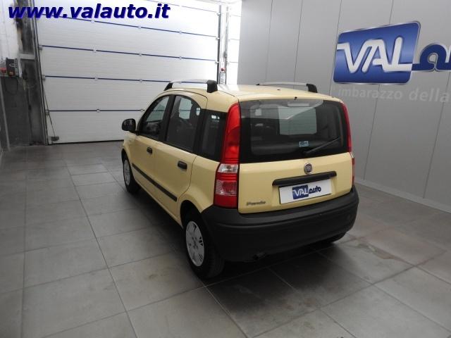 FIAT Panda 1.1i ECO ACTUAL CV54-Occasione!!! Immagine 2