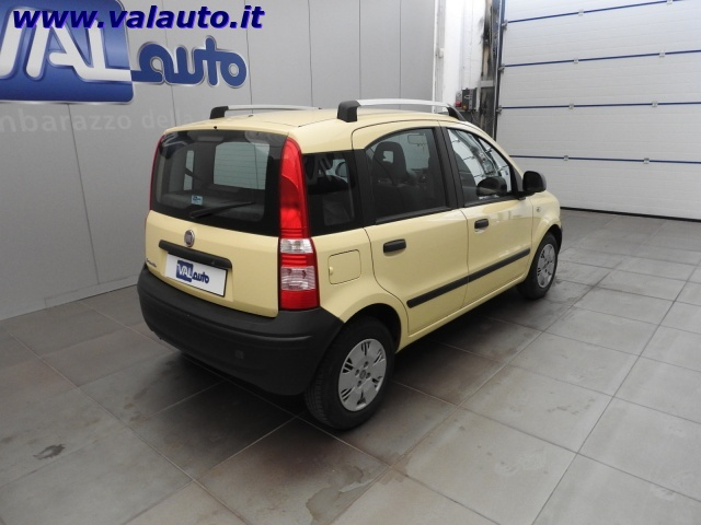 FIAT Panda 1.1i ECO ACTUAL CV54-Occasione!!! Immagine 3