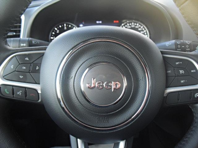 JEEP Renegade 2.0 Mjt 140CV 4WD Limited Immagine 4
