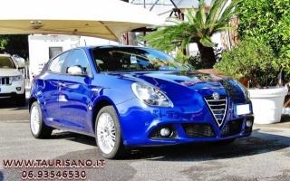 ALFA ROMEO Giulietta 2.0 JTDm-2 175CV TCT Exclusive(EURO 6)(TETTO APRI)