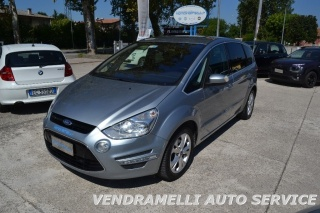 Ford s-max business                           usato s-max 2.2...