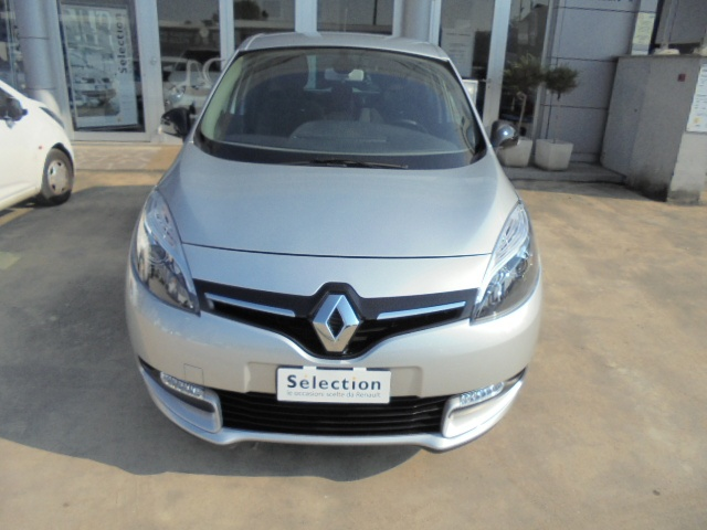 RENAULT Scenic Scénic X-MOD 1.5dCi 110CV EDC Limited AZIENDALE!!! Immagine 1