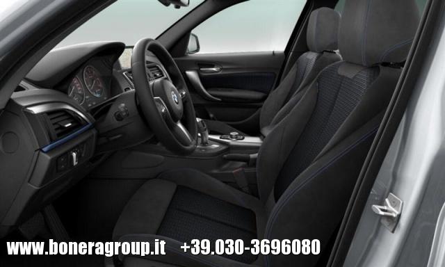 BMW 118 d 5p. MSport Immagine 3