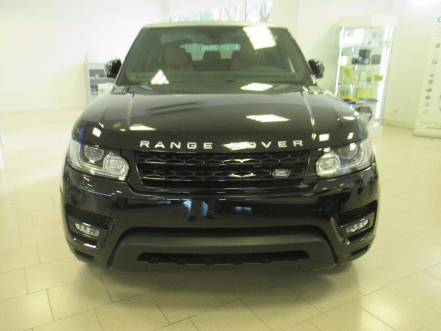 LAND ROVER Range Rover Sport 3.0 SDV6 HSE Dynamic Immagine 1