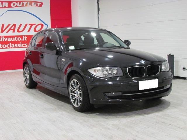 BMW 118 D ELETTA STEPTRONIC SPORT 143CV 5P Immagine 3