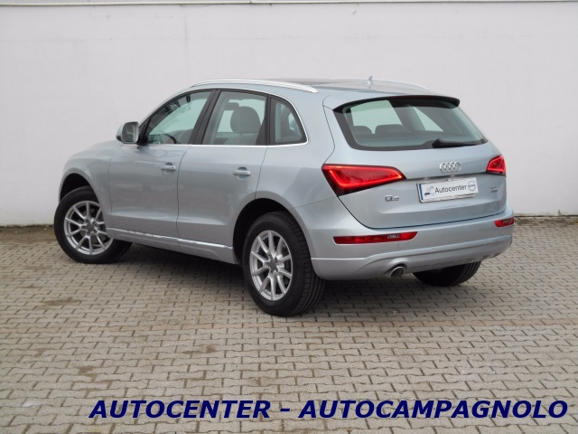 AUDI Q5 2.0 TDI 177CV quattro S tronic Advanced Plus Immagine 3