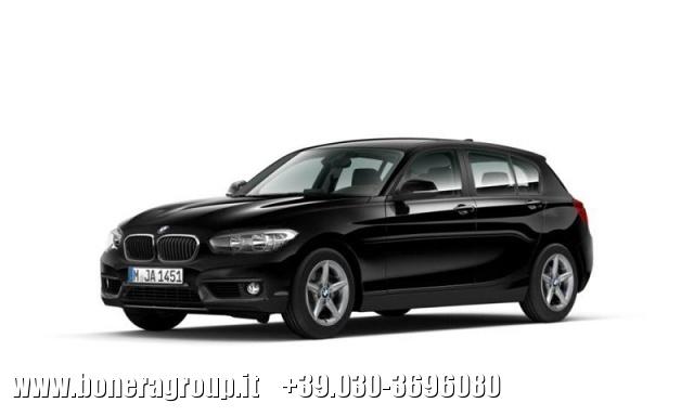 BMW 114 d 5p. Advantage Immagine 0
