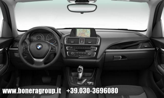 BMW 116 d 5p. Urban Immagine 2