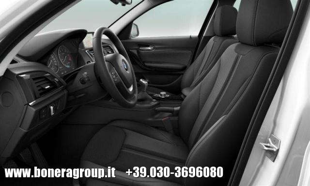BMW 116 d 5p. Urban Immagine 3