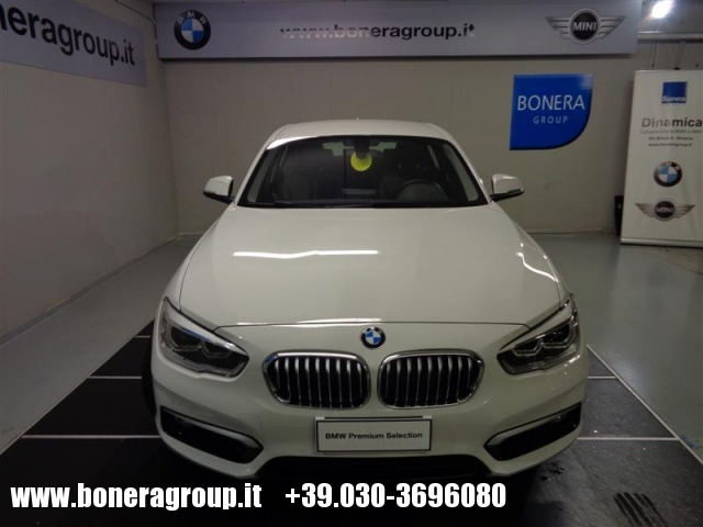 BMW 114 d 5p. Urban Immagine 2
