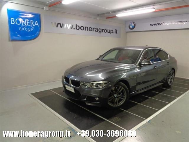 BMW 325 d Msport Immagine 0
