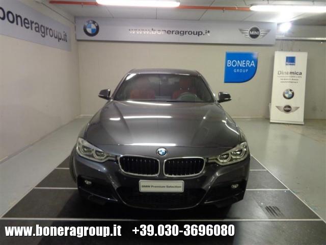 BMW 325 d Msport Immagine 2