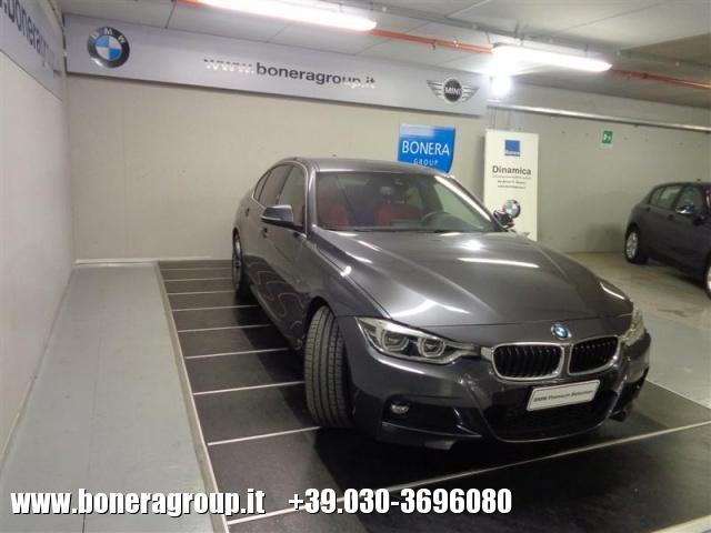 BMW 325 d Msport Immagine 3