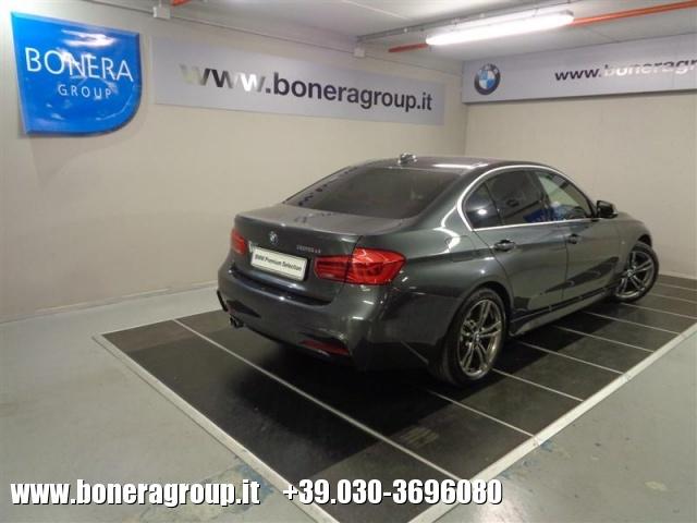 BMW 325 d Msport Immagine 4