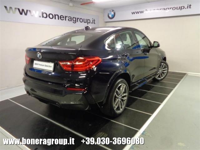 BMW X4 xDrive20d Msport Immagine 4