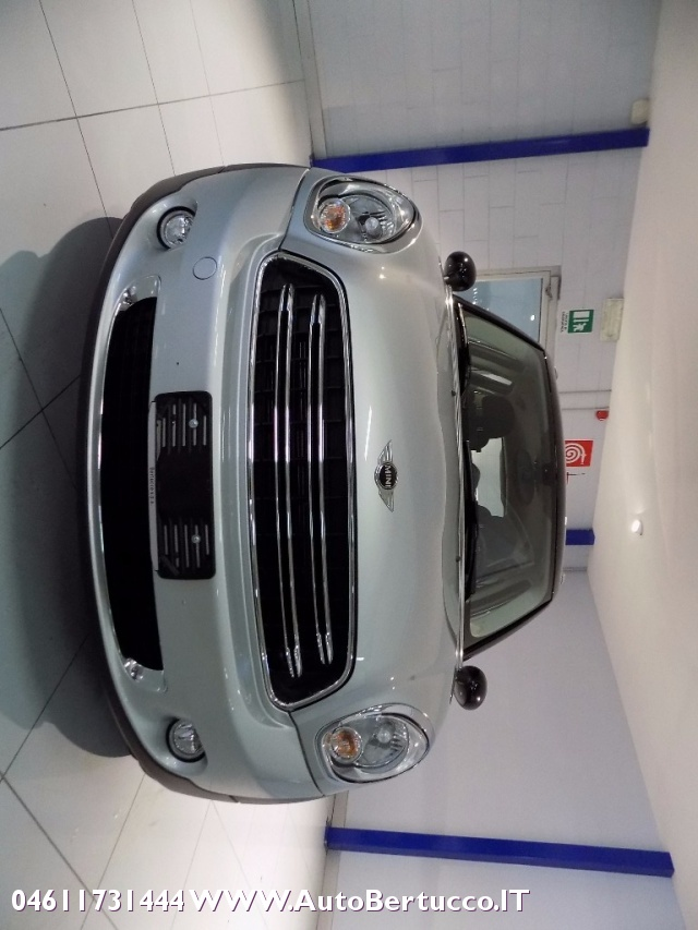 MINI Countryman Mini Cooper D Countryman Immagine 2