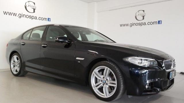 BMW 525 d xDrive Msport Immagine 1