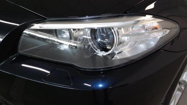 BMW 525 d xDrive Msport Immagine 2