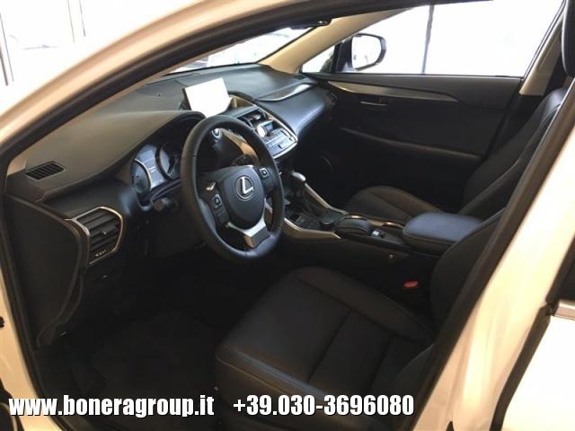 LEXUS NX 300h NX Hybrid 4WD Icon Immagine 2