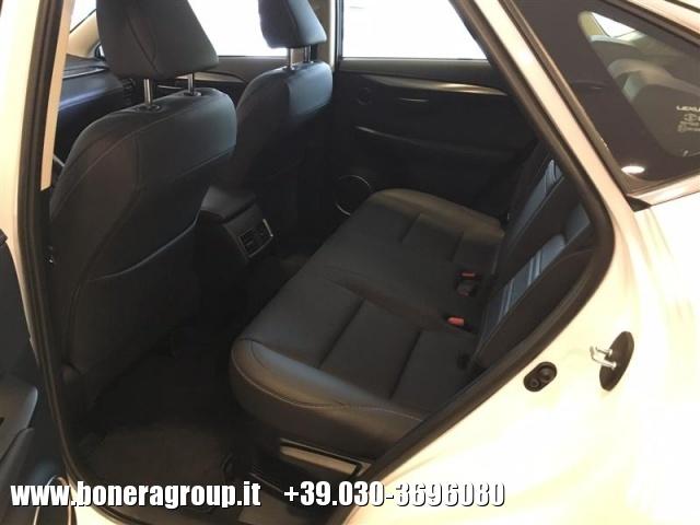 LEXUS NX 300h NX Hybrid 4WD Icon Immagine 3