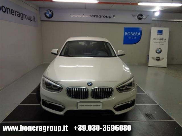 BMW 116 d 5p. Urban - DOPPIO TRENO GOMME Immagine 2