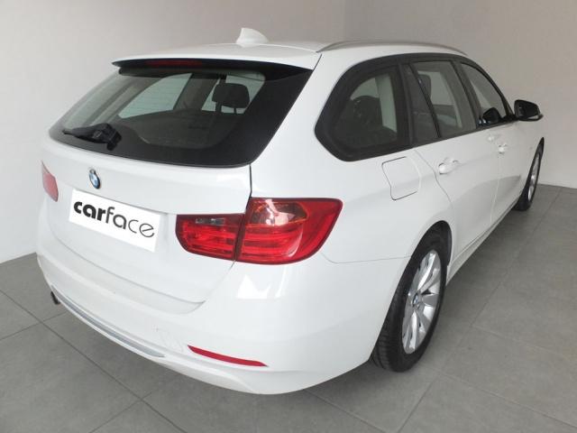 BMW 320 d Touring Modern Immagine 1