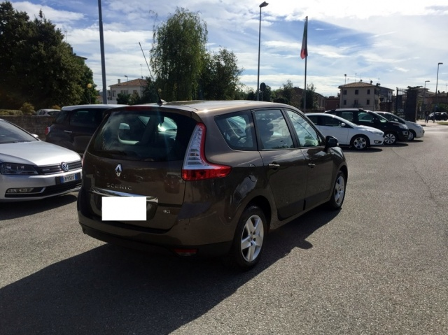 RENAULT Scenic GRAND SCENIC 7 POSTI, 1.5 DCI NAVI, FULL OPTIONAL Immagine 3