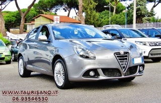 ALFA ROMEO Giulietta 2.0 JTDm-2 175 CV TCT Exclusive (EURO 6)(AUTO.)